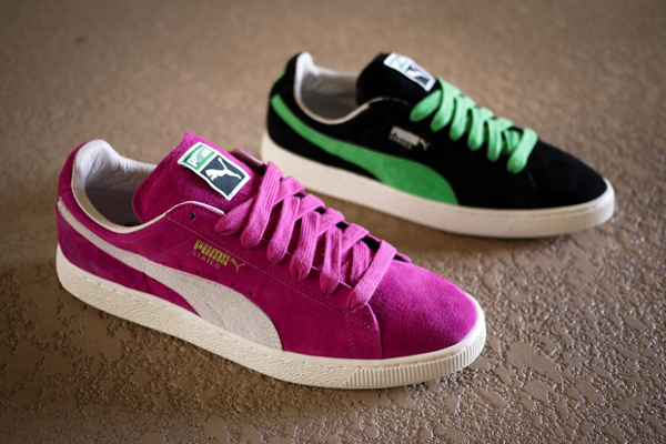 Puma States Shadow Society