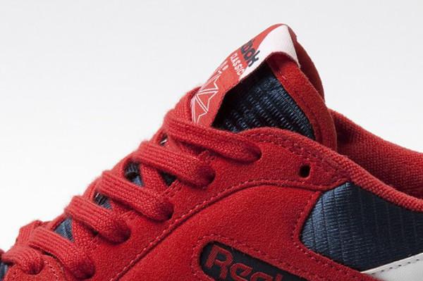 Reebok GL6000 Rouge