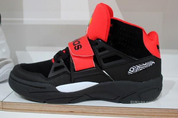 adidas Originals Mutombo TR Block