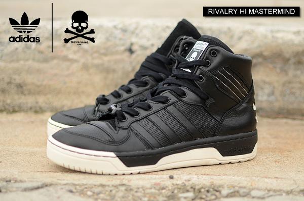 Adidas Mastermind