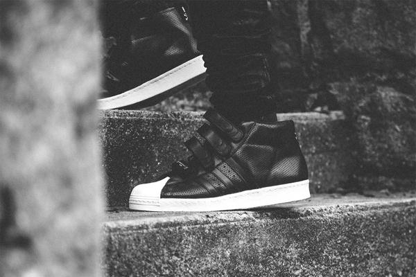 Adidas Originals x Mastermind Japan : 6 baskets à ne pas manquer !