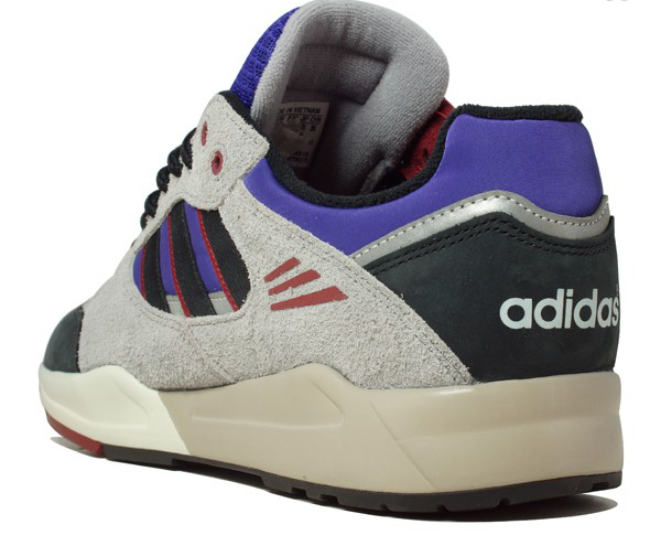Adidas Tech Super Blast Purple