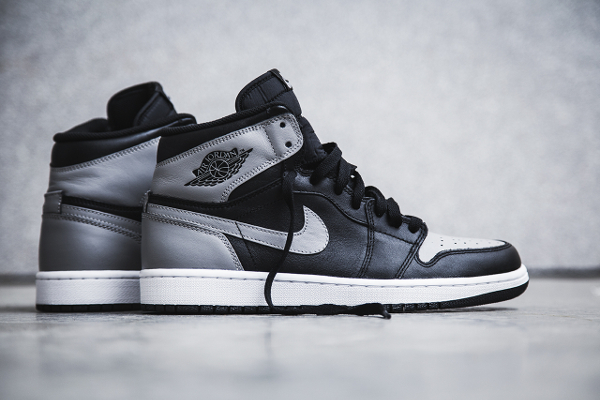 Air Jordan 1 High Shadow Retro 2013