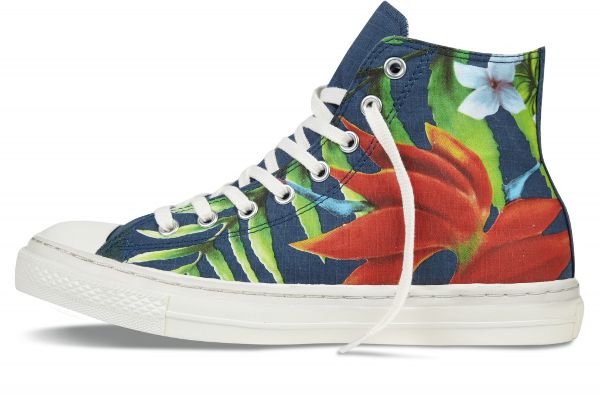 Converse All Star Hawaii [guide d'achat]