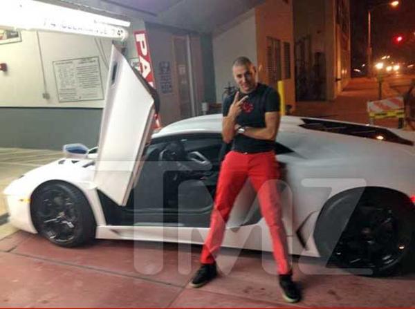 Karim Benzema - Nike Air Yeezy 2