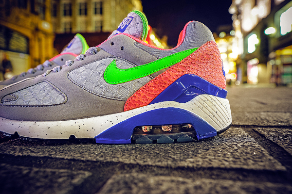 Nike Air 180 Urban Safari