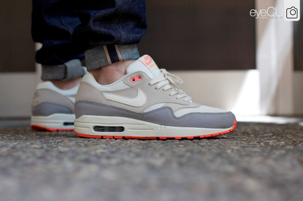 size 40 aa255 841a5 Nike Air Max 1 Pigeon