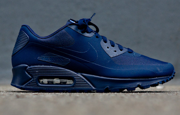 Nike Air Max 90 Hyperfuse Independence Day 2013 Black