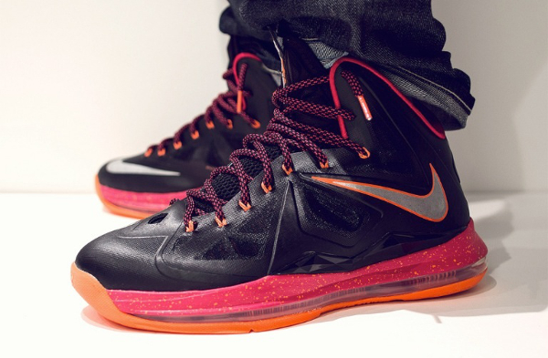 Nike Lebron 10 Floridians - Lotta-kicks