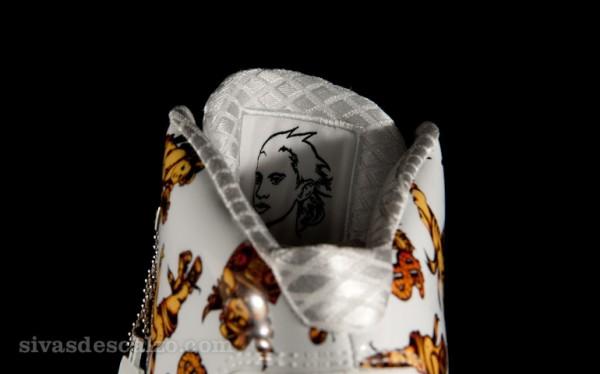 Adidas D Rose 3.5 Jeremy Scott