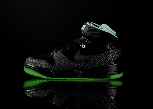 Nike Air Revolution Safari Loverution