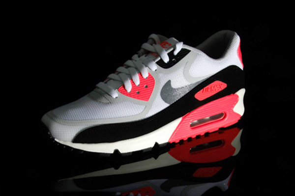 Nike Air Max 90 Infrared Tape