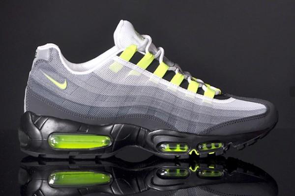 Nike Air Max 95 OG Neon Tape