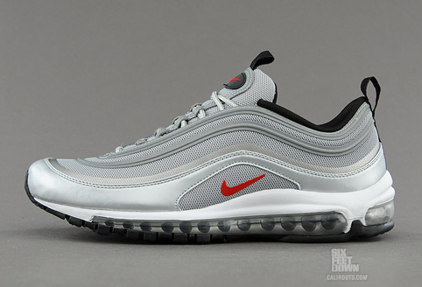 Nike Air Max 97 OG Tape Quickstrike