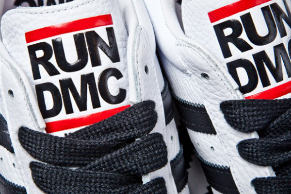 Adidas Superstar 80's Run DMC