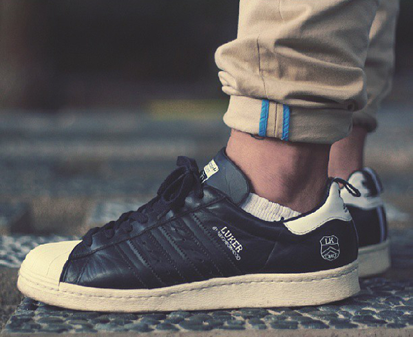 La Adidas Superstar 80's : comment la porter ?