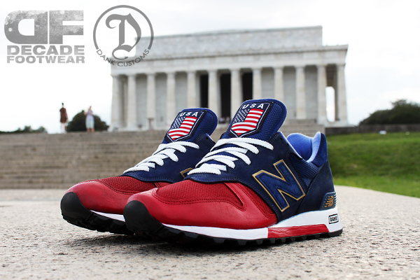 New Balance 1300 Presidential