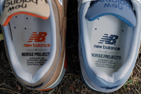 New Balance 1500 Norse Projects - Danish Weather