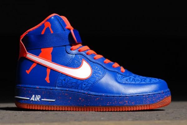 Nike Air Force 1 High Comfort Rasheed Wallace