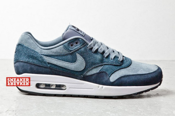 Suede 1 Où La Essential Nike Max Acheter Blue Air 2HIED9