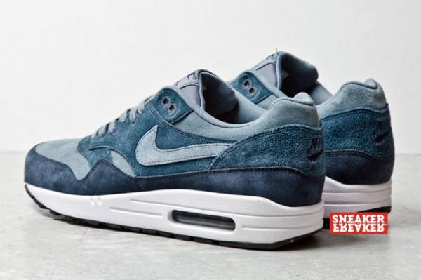 Où Air Nike 1 La Max Blue Essential Acheter Suede twBrwqg7
