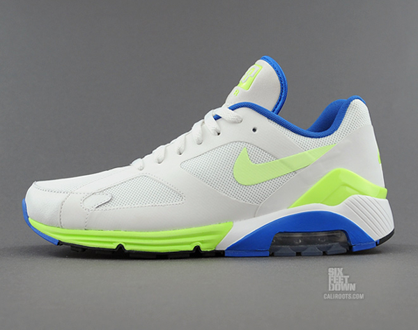 Nike Air Max 180 Terra QS Hot Lime