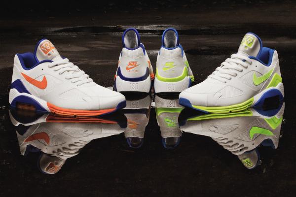 Nike Air Max 180 Terra QS