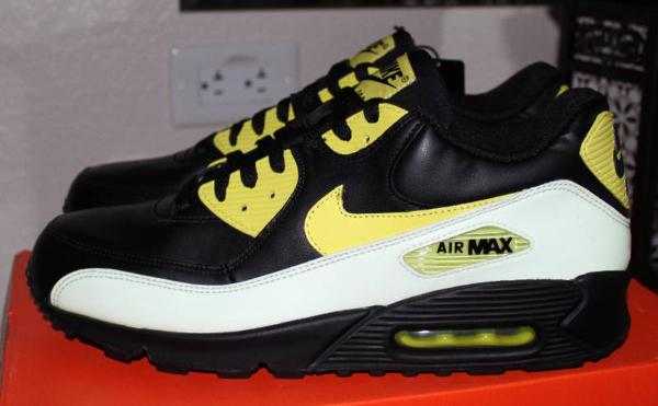 Nike Air Max 90 Glow In The Dark