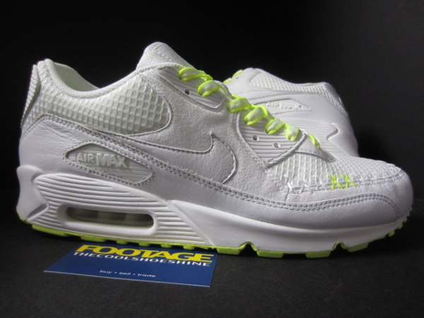 Nike Air Max 90 édition limitée (Quicktrike, SP) Sneakers