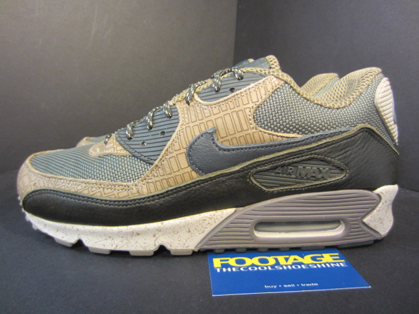 Nike Air Max 90 Staple Navigation (homme) -2004