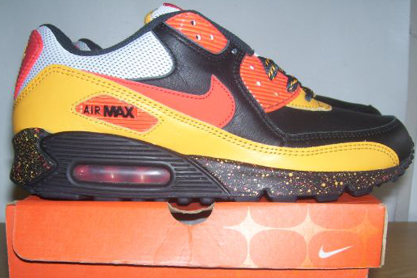 Nike Air Max 90 Sertig