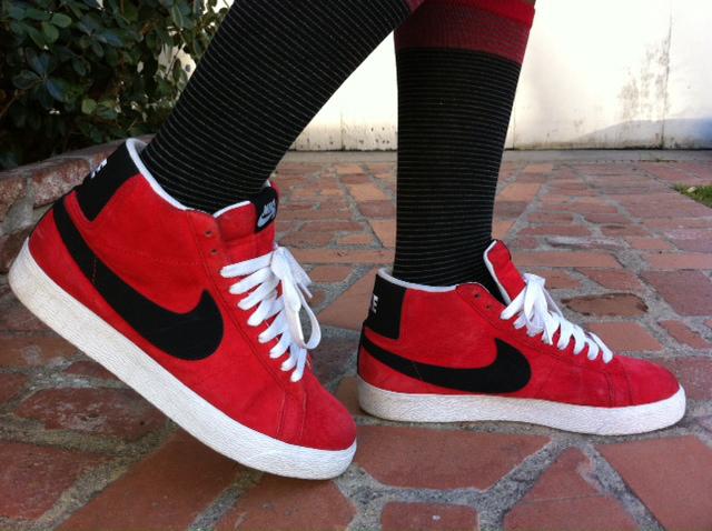 size 40 42a73 23613 Comment (bien) porter la Nike Blazer