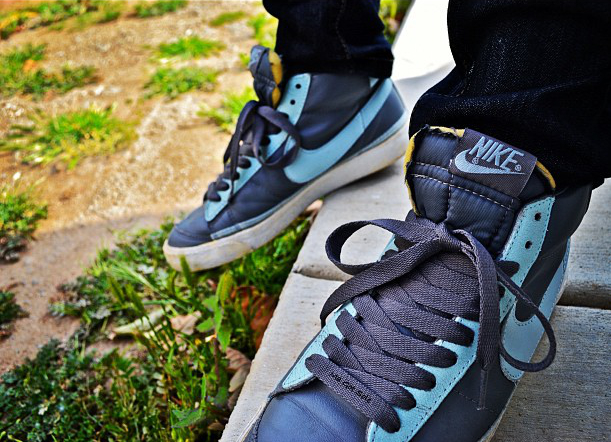Comment porter la Nike Blazer (SB, Mid, High, Low) ?