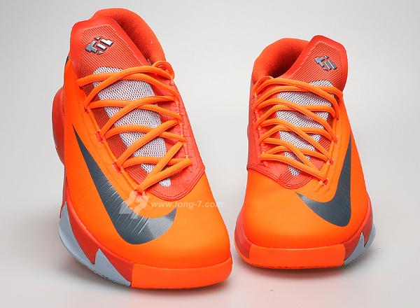 Nike KD 6 Total Orange