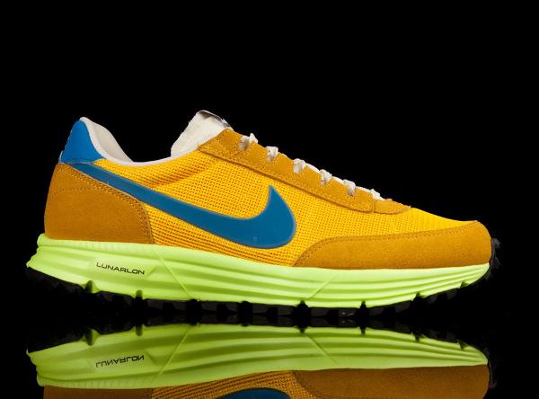 Nike LDV Lunar Trail QS