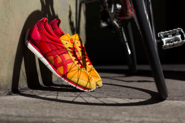 "Onitsuka Tiger California 78 ""Gradient Pack"""