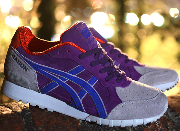 Onitsuka Tiger x Hanon COLORADO EIGHTY-FIVE 'Northern Liites'
