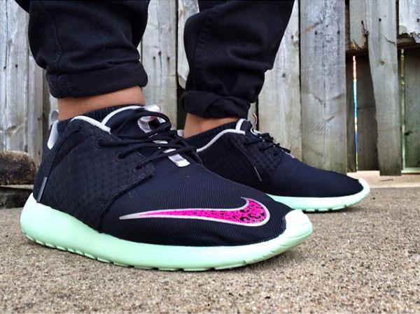 Nike Roshe Run Yeezy - Ayojay16