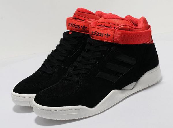Adidas Enforcer Mid Suede