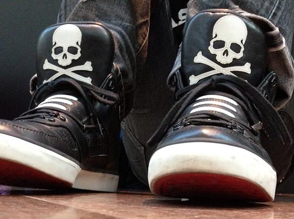 Adidas Harldland Mastermind - Shaztec