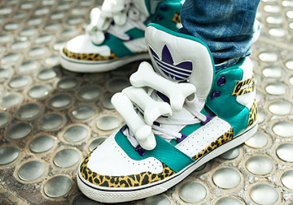 Adidas JS Bones Afroman1796