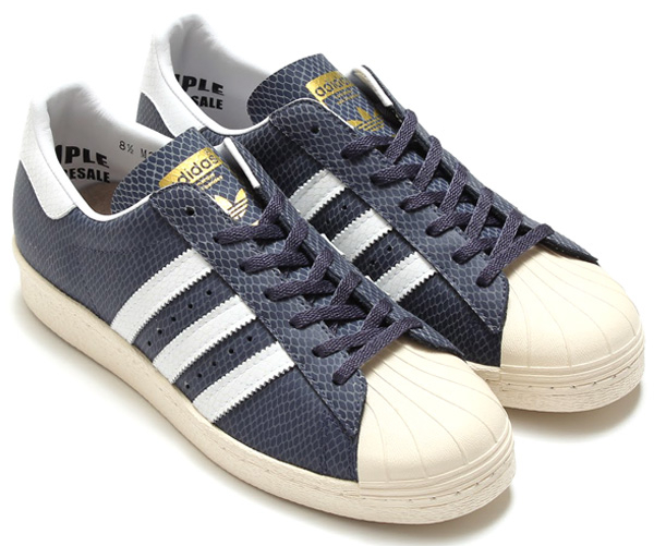 Adidas Originals Superstar 80's G SNK 6