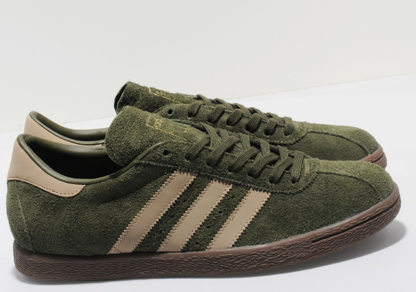 Adidas Tobacco Khaki Size? Exclusive