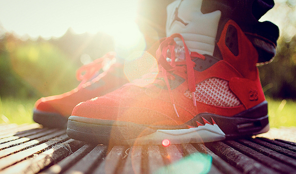 the latest c4e7a aa1b6 air-jordan-5-retro-toro-bravo-Rooog Knows
