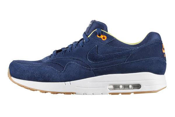 Nike Air Max 1 APC - collection automne 2013
