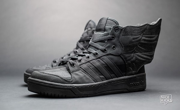 Adidas Originals Jeremy Scott Wings 2.0 ASAP Rocky
