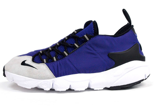 Nike Air Footscape Motion Purple Ripstop