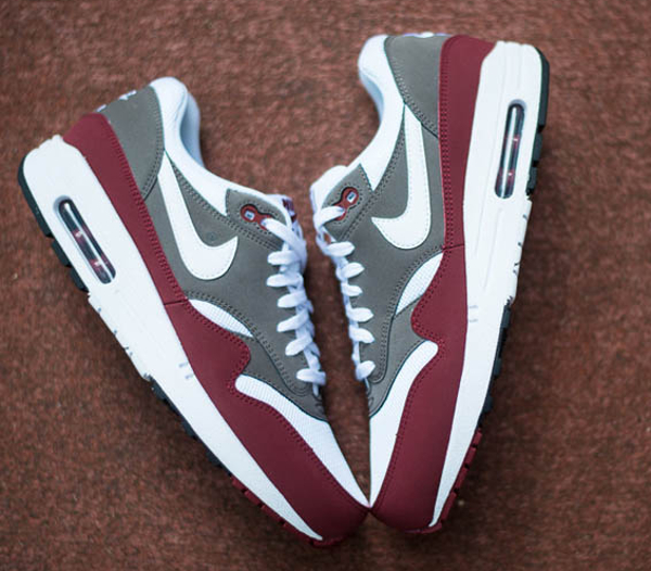 Max Team Air 1 La Nike Redwhitebrown Acheter Où Essential qpMSUzV