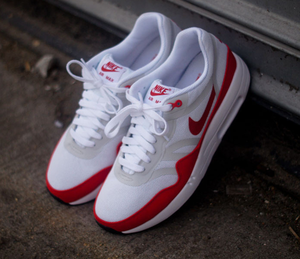 Nike Air Max 1 OG Tape White/Red