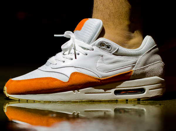 "Nike Air Max 1 ""Toothpaste"""